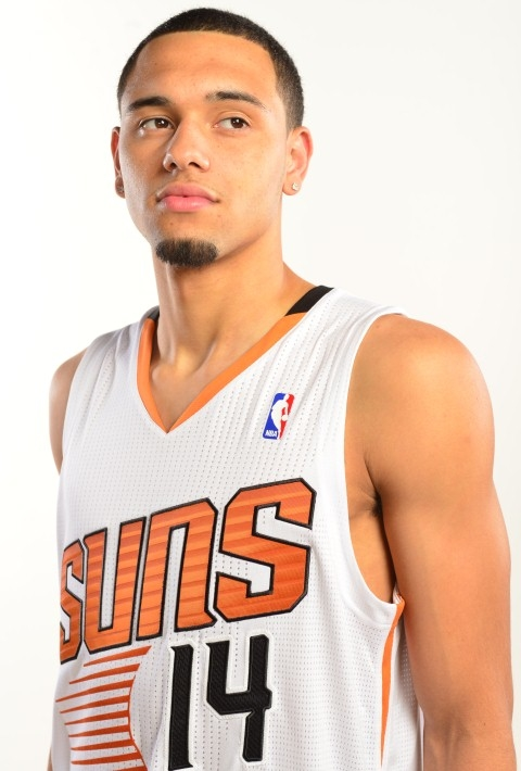5 Things You Might Not Know About Tyler Ennis