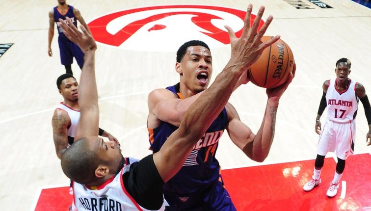 Suns Player of the Week (April 6