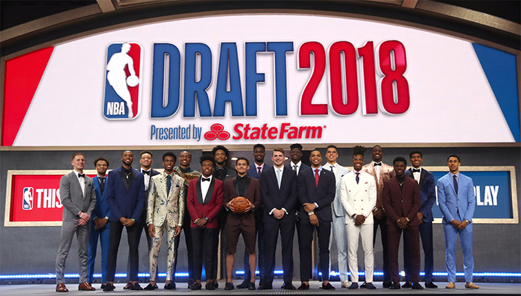 NBA Draft 2018: ACC leads the way with 6 first-round picks
