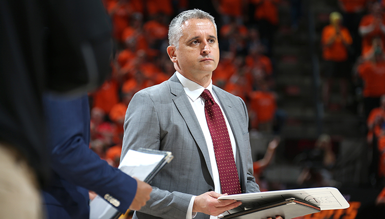 Suns Hire Jazz Assistant Igor Kokoskov as Head Coach