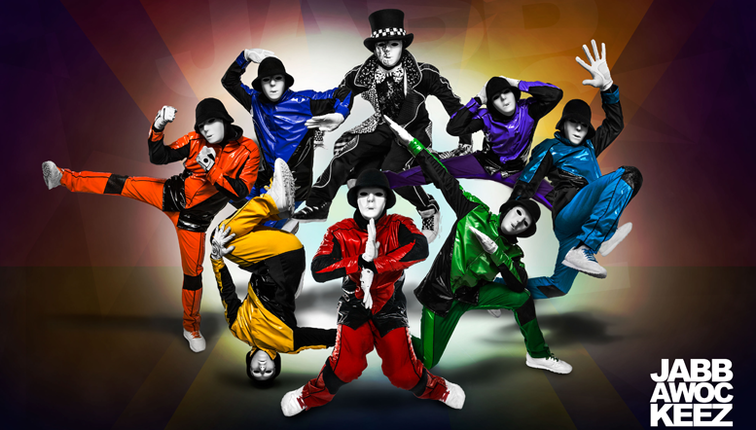Jabbawockeez To Perform During Halftime Of Suns-Rockets | Phoenix Suns