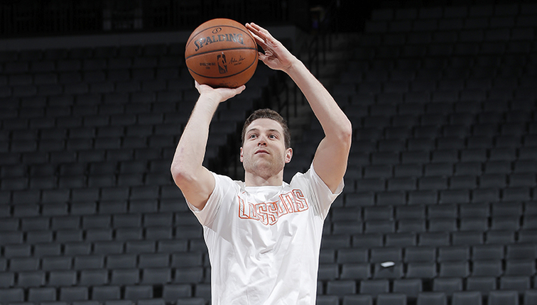 3292ba2bf31 Jimmer Fredette is Grateful and Motivated by Second Chance in the ...