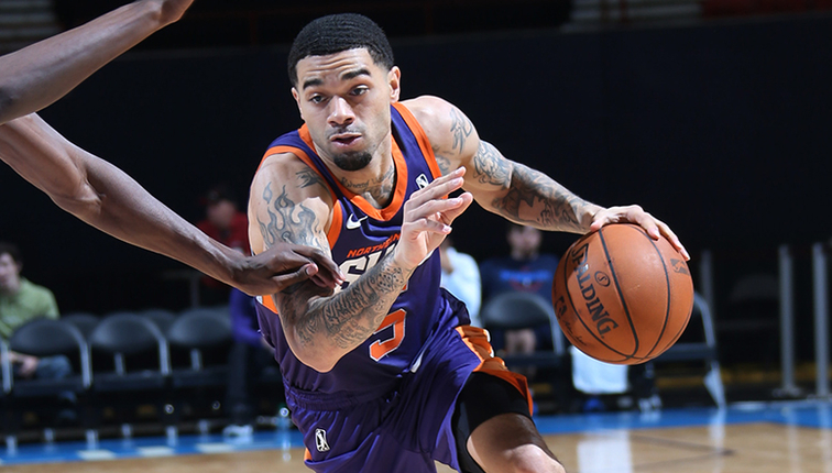 Suns' Canaan had successful surgery for fractured ankle