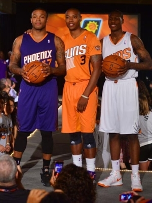 6b1dcebce ESPN Pegs New Suns Uniforms as 11th Best in NBA