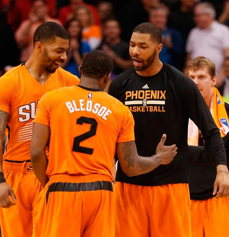 5 New Stats You Didn't Know About the 2014-15 Suns
