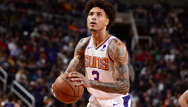 Kelly Oubre Jr. Injury
