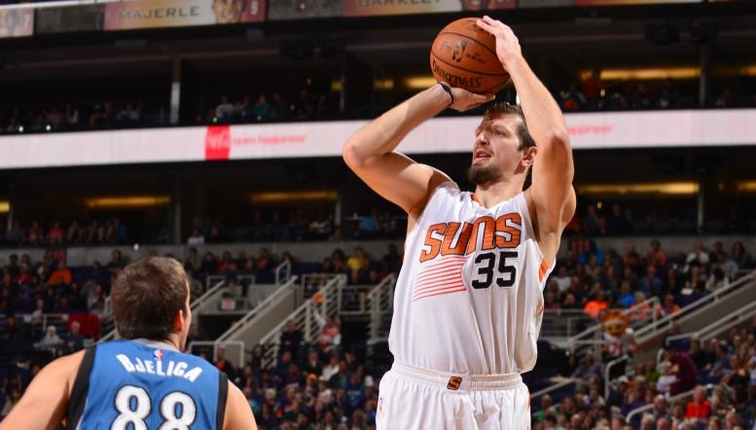 Suns Player of the Week: Dec. 7-13