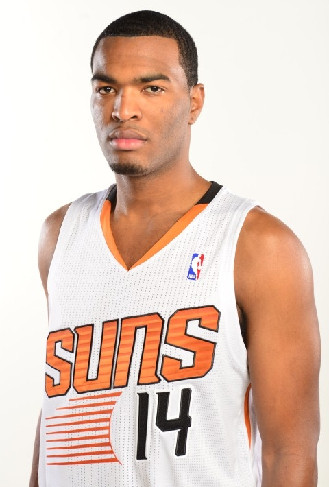 5 Things You Might Not Know About TJ Warren