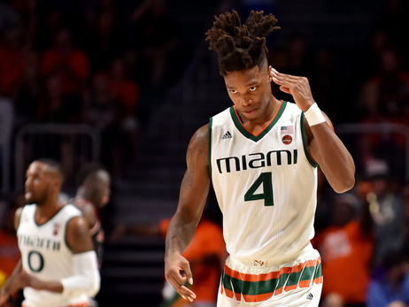 2018 Suns Draft Prospect: Lonnie Walker