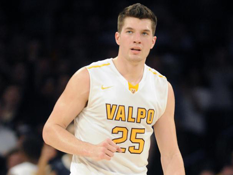Phoenix Suns Draft Alec Peters with the 54th Pick