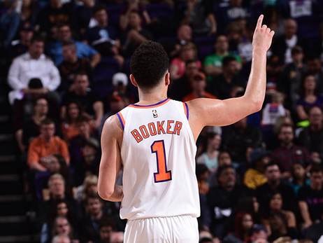 Devin Booker is Here to Stay, Suns Lock Up Their Star