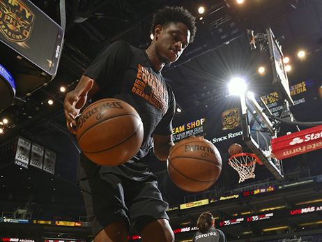 Brandon Knight Returns with Renewed Focus on Leadership