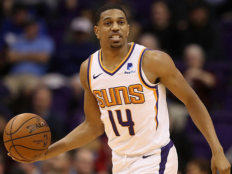Suns Assign De'Anthony Melton to Northern Arizona
