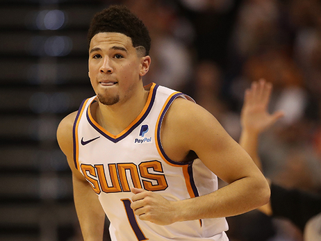 2018-19 Season Rewind: Devin Booker