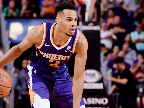 Suns Assign Elie Okobo to Northern Arizona