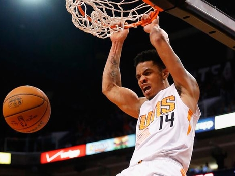 Suns Player Reviews: Gerald Green