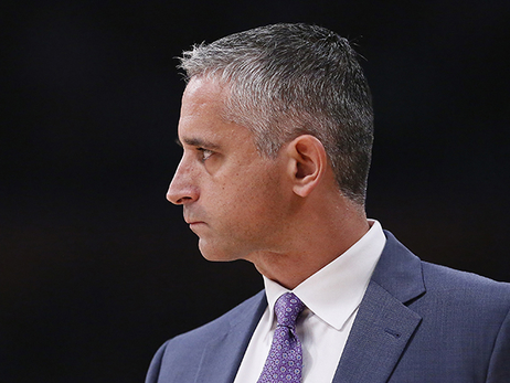Phoenix Suns Relieve Igor Kokoškov Of Head Coaching Duties