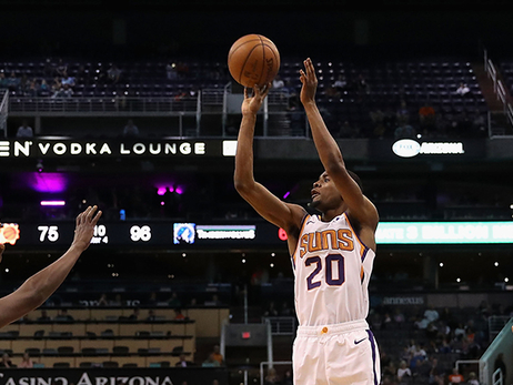 Josh Jackson Scores Season-High vs Timberwolves