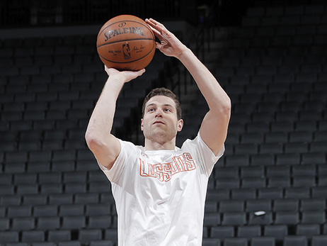 Jimmer Fredette is Grateful and Motivated by Second Chance in the NBA