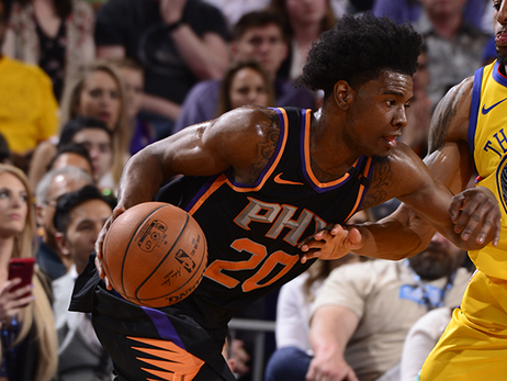 Josh Jackson Scores Career-High 36 vs Warriors