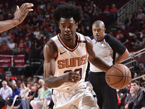 Despite Jackson's Clutch Shot, Suns Fall at Buzzer