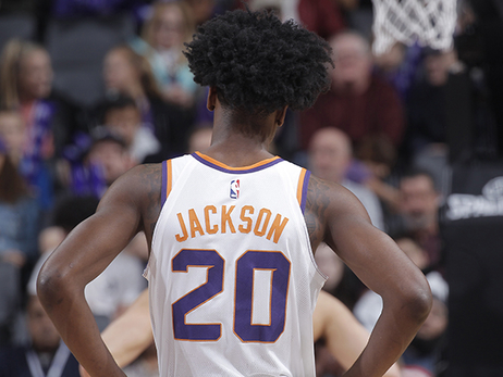 The Growth and Rise of Rookie Josh Jackson