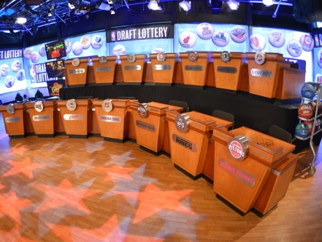 Lottery Will Finalize Assets, Start Offseason Clock