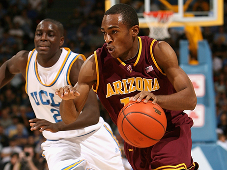 ASU's Jamelle McMillan Joins Suns Coaching Staff