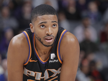 Mikal Bridges' Case for All-Rookie Selection