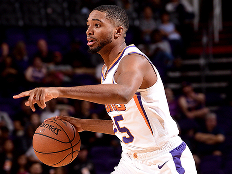 Mikal Bridges is Bright Spot in Suns Loss to Nuggets