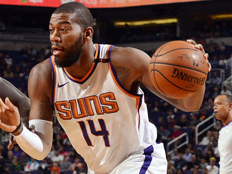 Greg Monroe Continues to Impress in Suns Uniform