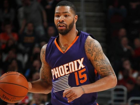 The Emergence of Marcus Morris