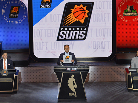 FAQ: How the NBA Draft Lottery Works