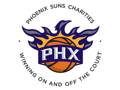 Phoenix Suns Charities Announces New Process to Apply for More Than $1 Million in Funding