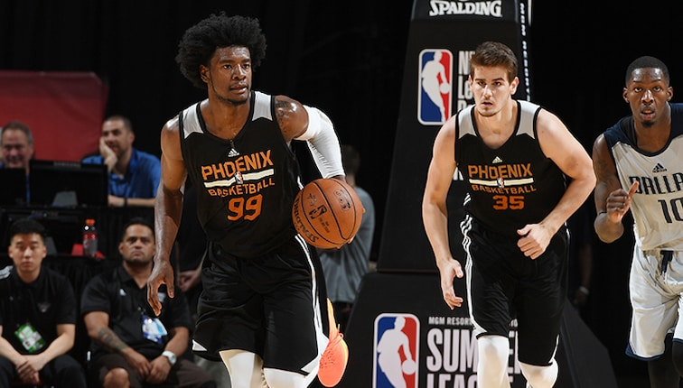 2018 NBA Summer League