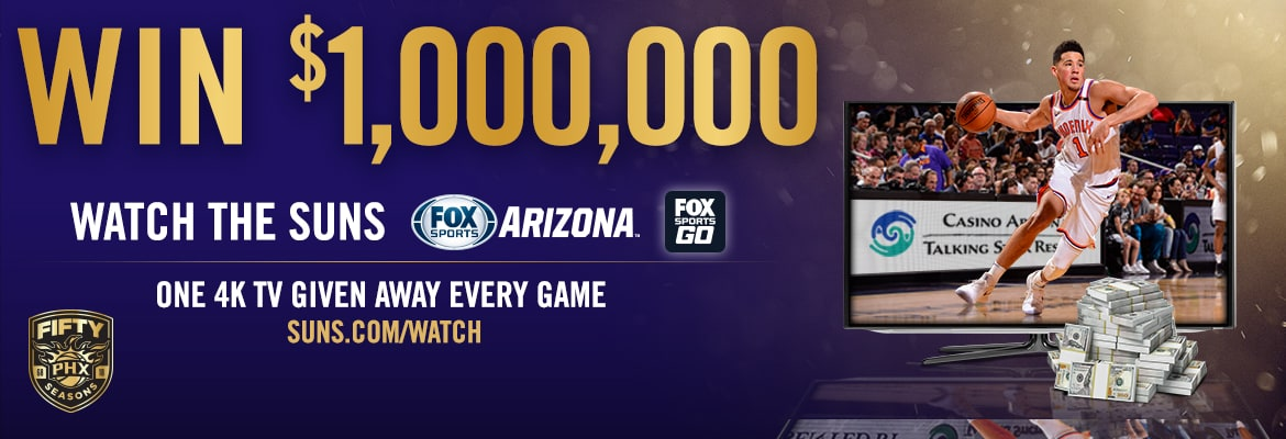 =Fox Sports Arizona Watch and Win
