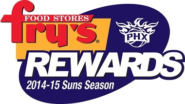FRYS REWARDS