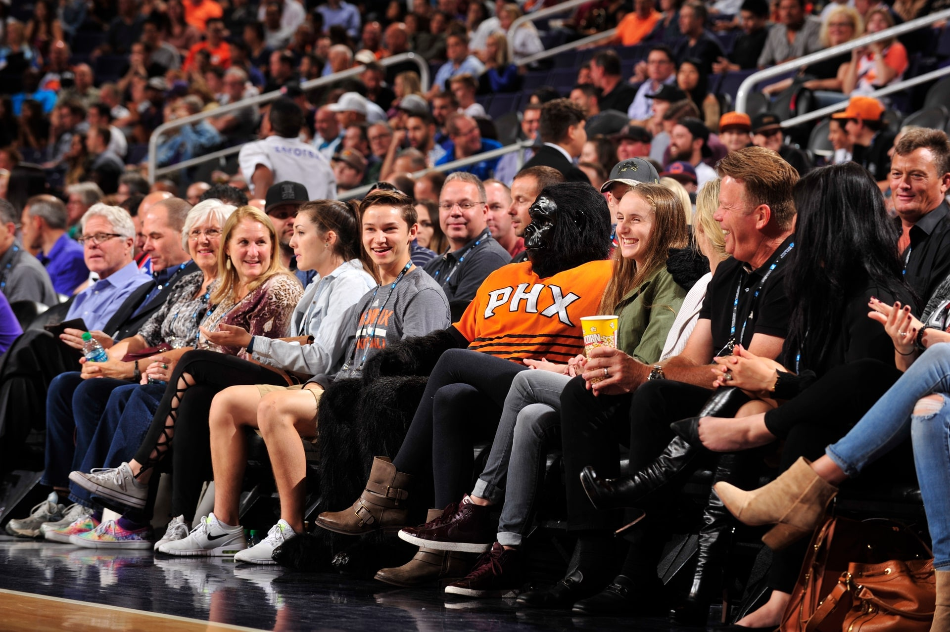 How Much Does Nba Floor Seats Cost Home Plan