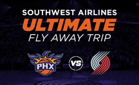 SWA Ultimate Fly Away