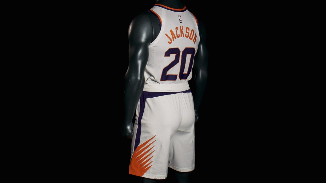 ... Phoenix Suns with the other 29 teams across the league. ← Swipe → or  Click and Drag to rotate b562dc761