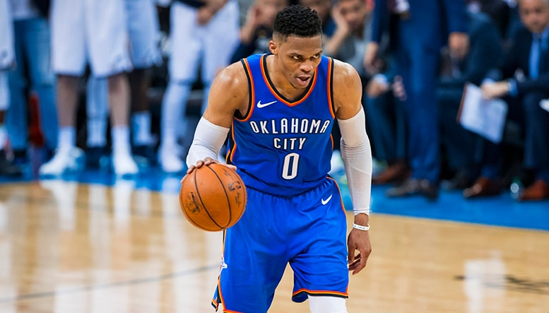 Brodies Comin  Westbrook Thunder Determined to be Back Better