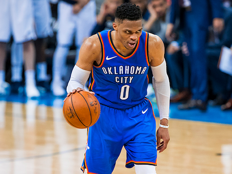 Brodie's Comin' – Westbrook, Thunder Determined to be Back Better