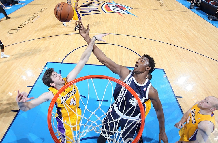 2013-14 Season Review: Hasheem Thabeet