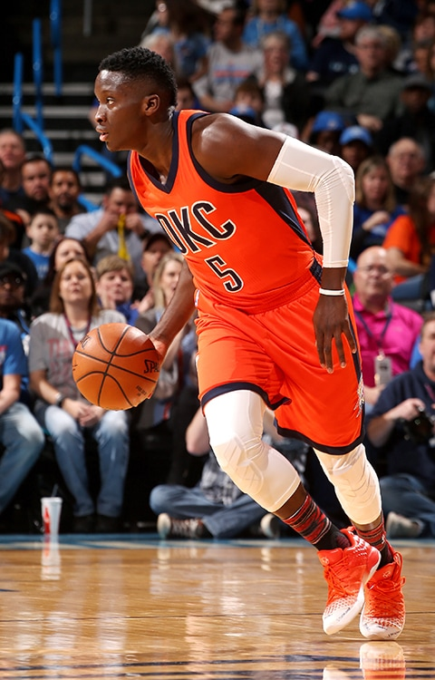 thunder vs trail blazers - photo #35