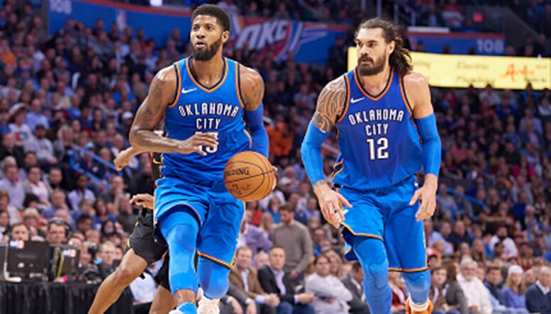 There and Back Again  INTEGRIS Game Day Report: OKC at SAC