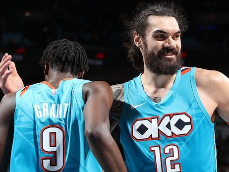 Clash of Styles in First Thunder-Grizzlies Matchup This Season – OU Medicine Game Day Report: OKC vs. MEM
