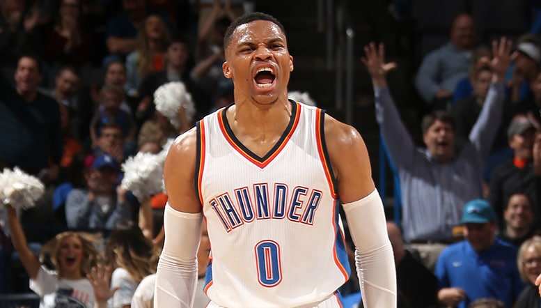Thunder vs. Utah Jazz Game Recap – Feb. 28, 2017 | Oklahoma City Thunder