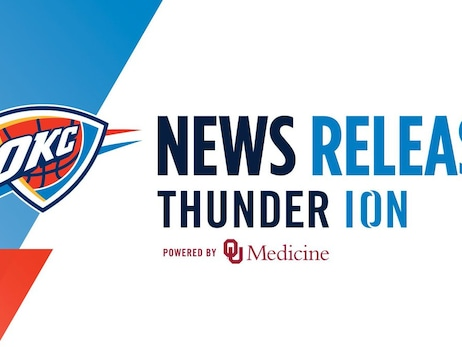 Thunder Waives Four