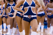 Thunder Girls Gallery Eleven - RR - 1