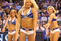 Thunder Girls Gallery Four - JP - 3